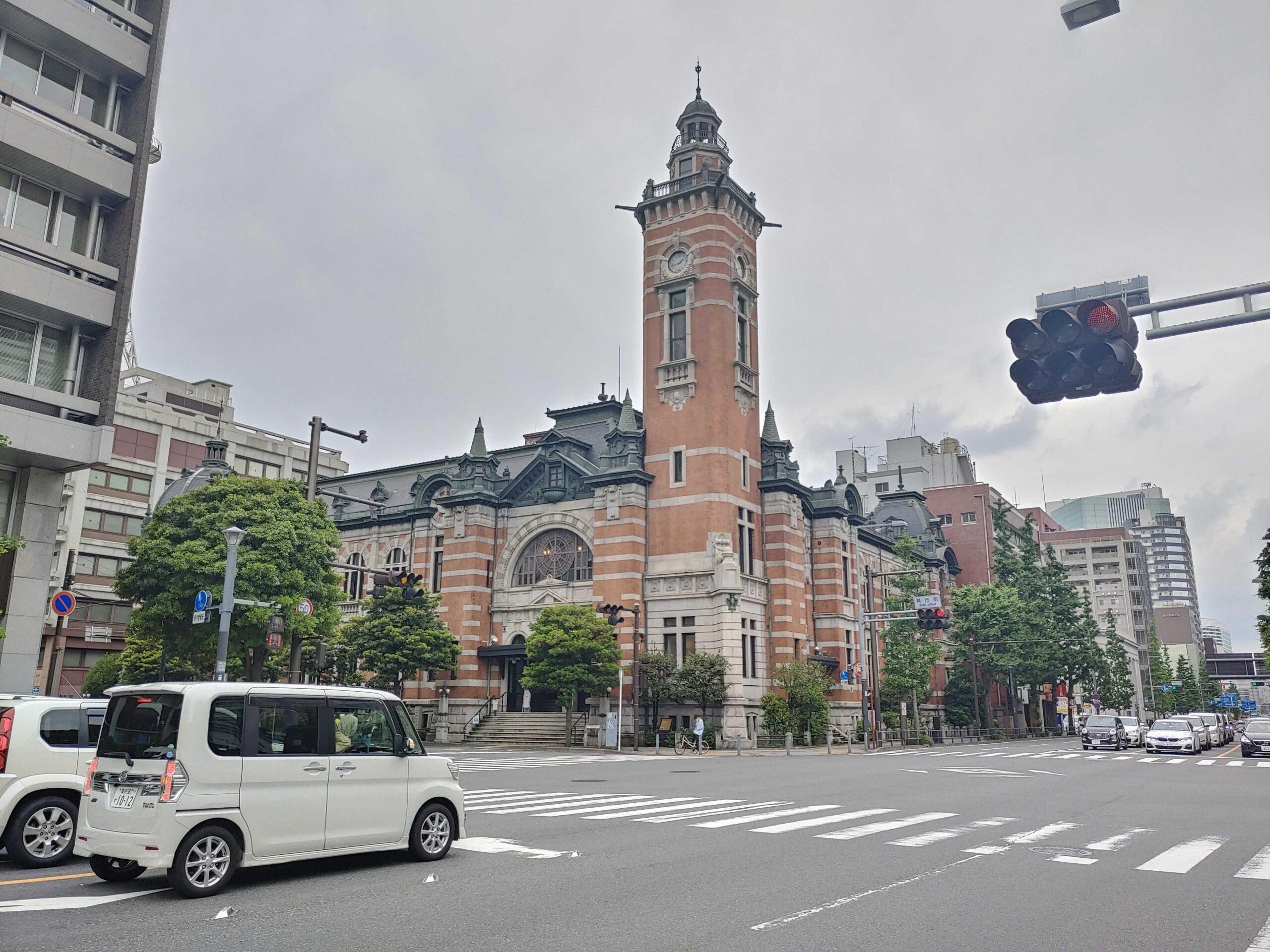 神奈川横浜会場